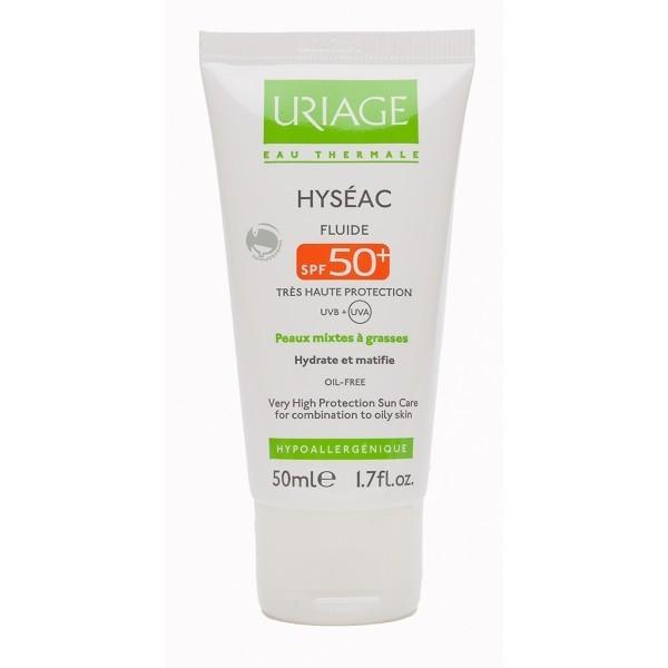 hyseac-spf-50medivelius-piel-y-vida-productos-dermatologicos-medivelius-protectores-solares