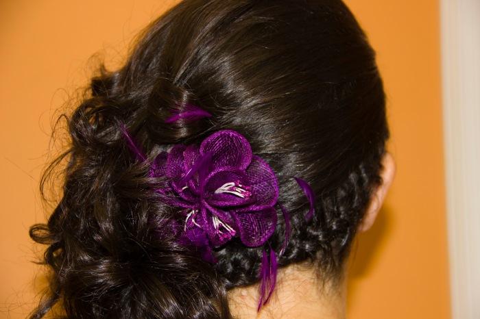 foto retocada iluminación peinado detras